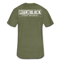 American Kempo T - heather military green