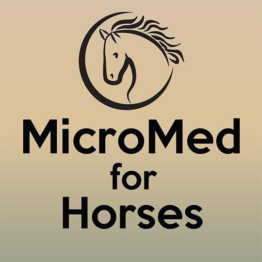 MicroMed For Horses