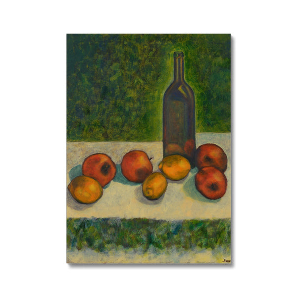Still life Canvas