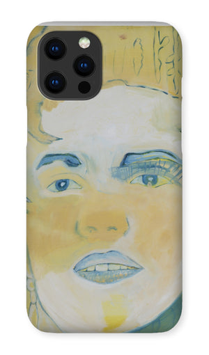 Three faces Phone Case