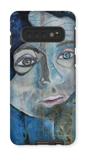 Indigo Phone Case