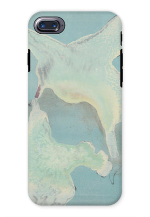 Artic tern Phone Case