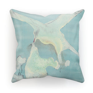 Artic tern Cushion