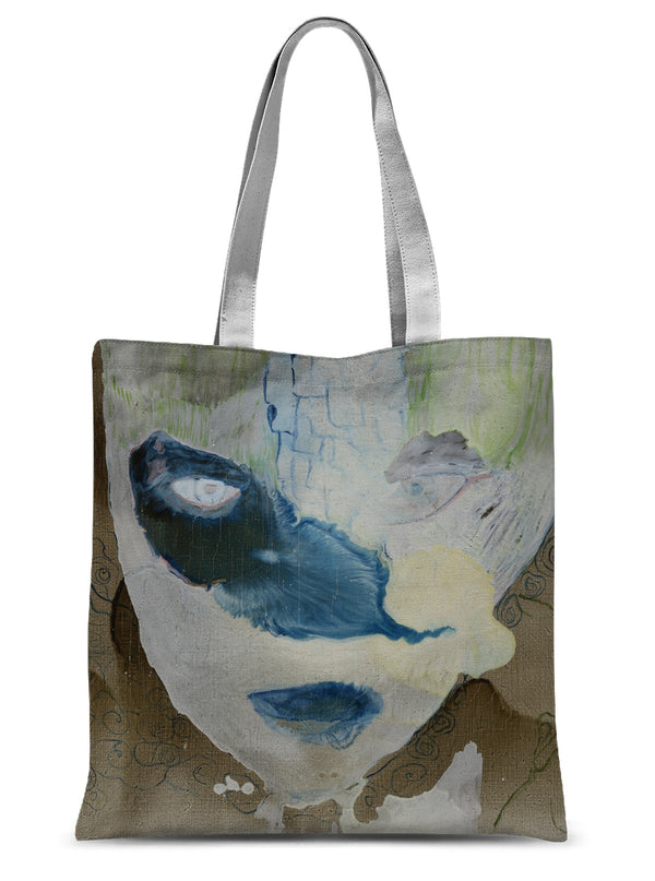 Björk Medúlla Sublimation Tote Bag