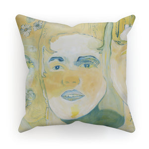 Three faces Cushion