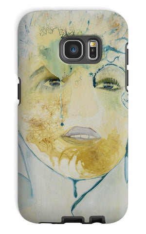 The Tear Phone Case