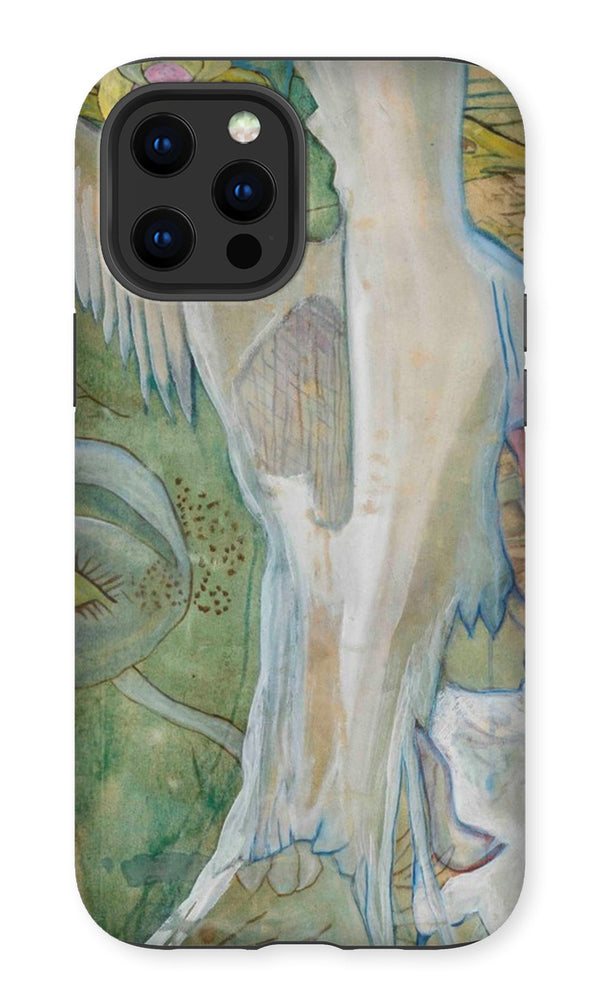 Artic tern II Phone Case