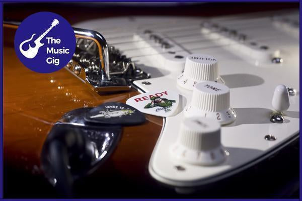 Guitar Maintenance: The simplest guide