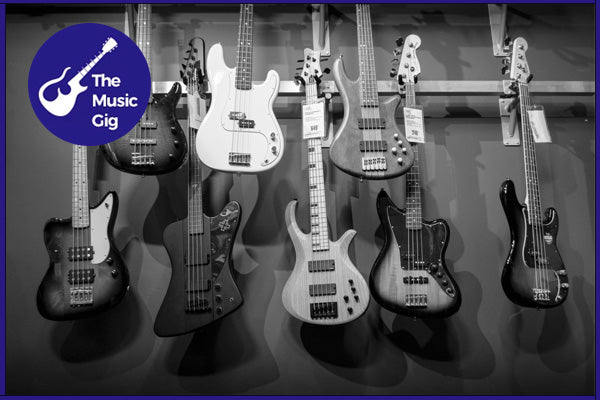 How to Choose Your First Guitar - How to Make The Right Purchase
