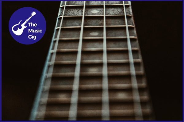 How To Memorize The Fretboard - A Simple Guide