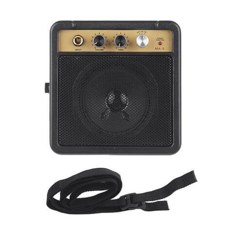TheMusicGig Portable Guitar Amp