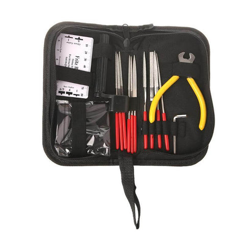 TheMusicGig Electric Guitar Maintenance Kit