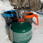 Ultralight Camping Stove