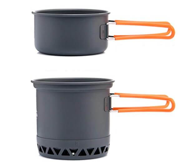 Njord Mug & Pot Bundle