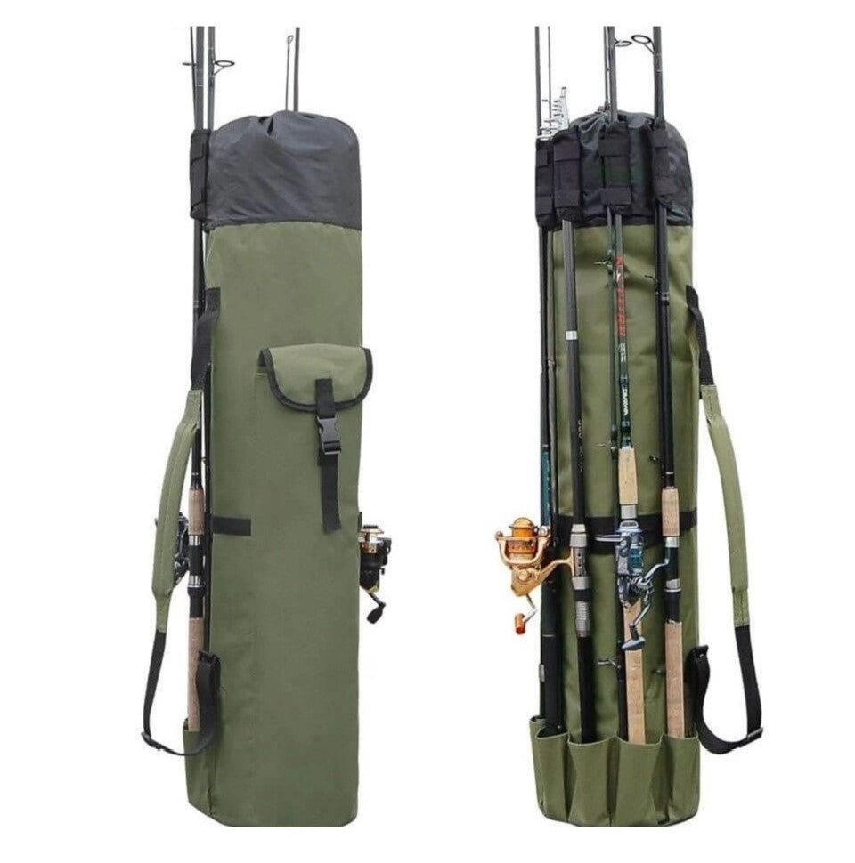 Ultimate Fishmaster's Carry Bag