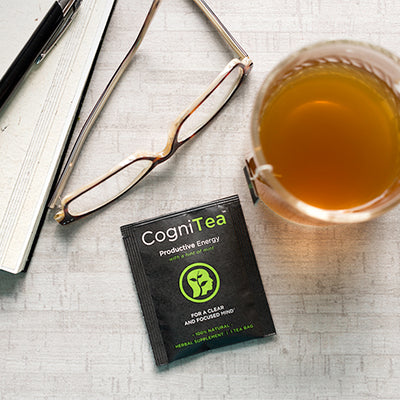 CogniTea Sample 5-Pack