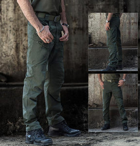 65% OFF-Tactical Waterproof Pants- For Male or Female - onekfashion