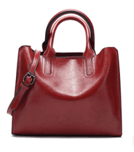 Load image into Gallery viewer, 2019 Leather Tote Handbags - onekfashion