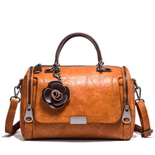 Load image into Gallery viewer, European Trendy Boston Handbag in 2019 - onekfashion