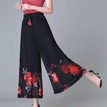 Load image into Gallery viewer, Hot Sale🔥Luxurious printed silky loose pants