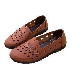 Soft-soled cozy Crocs