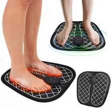 Load image into Gallery viewer, Intelligent Acupoint Capture Foot Massage Pad-65% OFF TODAY