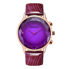 Load image into Gallery viewer, Newest colorful quartz watch - onekfashion