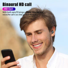 Load image into Gallery viewer, TWS 5.0 Bluetooth Earphone