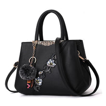 Load image into Gallery viewer, Korean star lady handbag - onekfashion