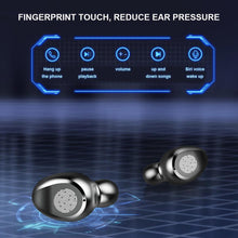 Load image into Gallery viewer, 3-IN-1 Wireless Bluetooth Headset