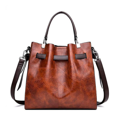 2019 New Retro Casual Handbag - onekfashion