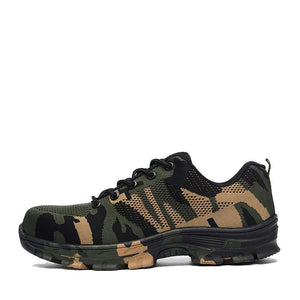 Labor safety military shoes - onekfashion