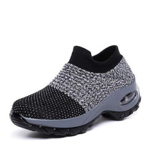 Load image into Gallery viewer, Flyknit Leisure Cushion Female Shoes