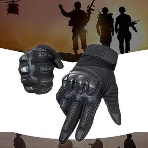 Swiss Outdoor Brand - 【Tactically】 |70%OFF -Military Full Finger Tactical Gloves