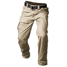 Load image into Gallery viewer, Swiss Outdoor Brand - 【Tactically】 |65% OFF-Tactical Waterproof Pants- For Male or Female