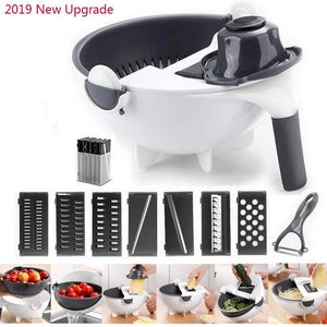 2019 Vegetable Slicer