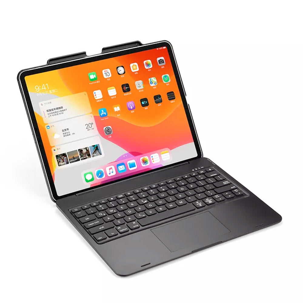 "iPad Keyboard Case for iPad Pro 3rd 4th Gen 12.9"" 2020 2018"