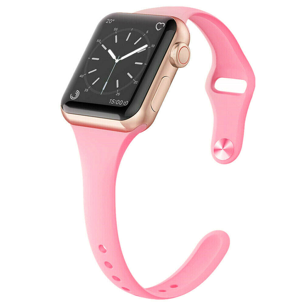 Apple watch slim sport band