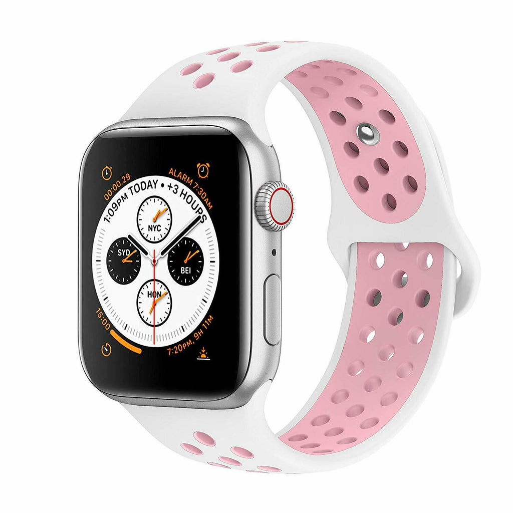 Sport Silicone Band For Apple Watch