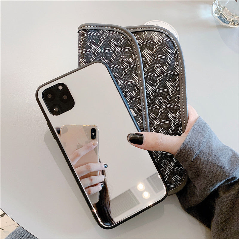 iPhone 12/Pro/Pro Max Mirror Case