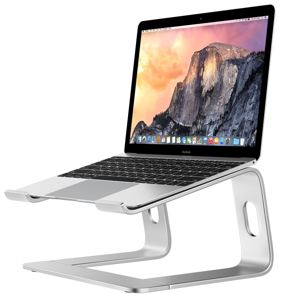 Aluminum Cooling Stand for Laptop MacBook
