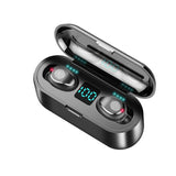 Bluetooth 5.0 True Wireless Earphone