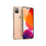 iPhone 11/11 Pro/11 Pro Max clear shockproof case