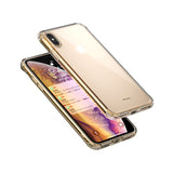 iPhone XR/XS/XS max clear cover case