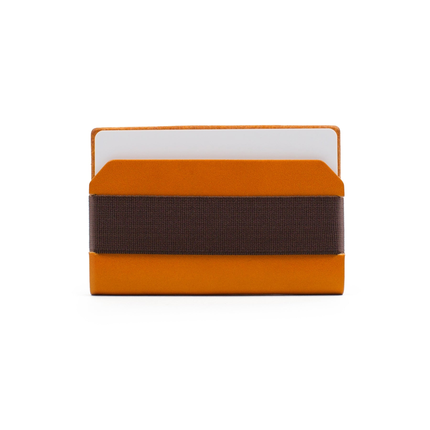 Air Wallet - Seamless Slim Wallet (Chestnut)