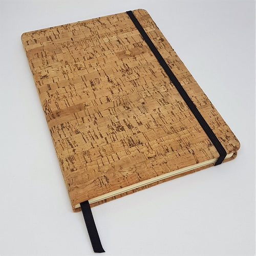 CORKFUL NOTEBOOKS - rebeccaldesigns