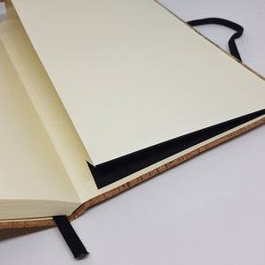 CORKFUL NOTEBOOKS - Rebecca Leah Designs