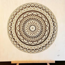 Load image into Gallery viewer, NOW MANDALA - Rebecca Leah Designs
