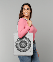 Load image into Gallery viewer, 'Transformation' Yoga Tote