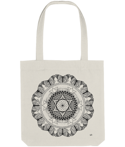 'Transformation' Yoga Tote